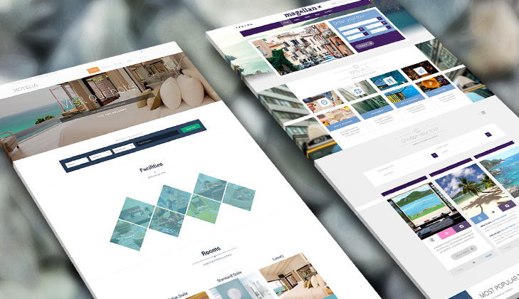 2 New Great WordPress Themes for Travel Lovers