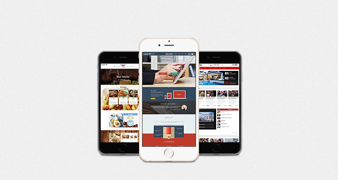 Will iPhone 6 be the game changer in web design?